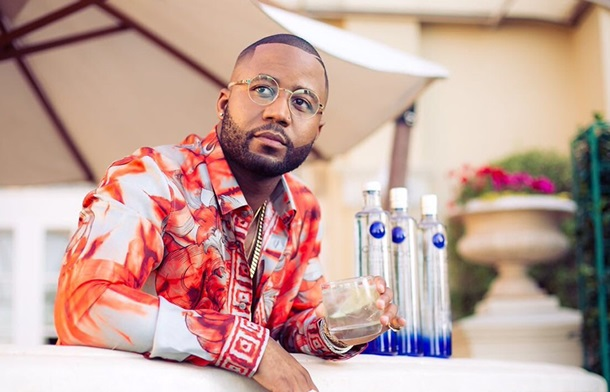 Khuli Chana joins other Twitter users celebrate Cassper Nyovest on his birthday