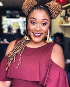 """""""I don't care if I annoy you"""" – Lady Zamar to a troll"""
