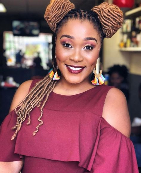 """I don't care if I annoy you"" – Lady Zamar to a troll"