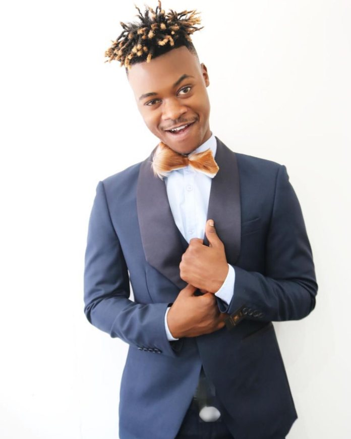 Mlindo the Vocalist and Team discharged from the hospital after involvement in car accident