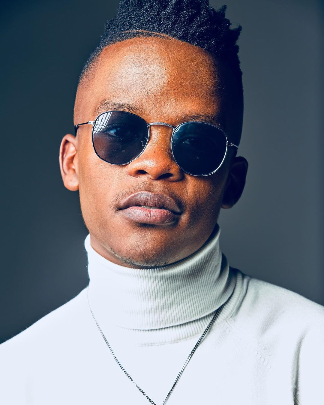 """DJ Tira helped me open my record label"" – TNS reveals"
