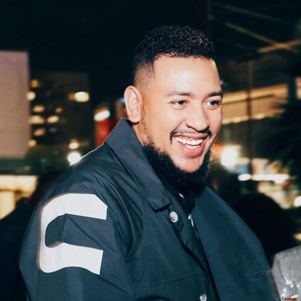AKA gives hint on how to make a hit track
