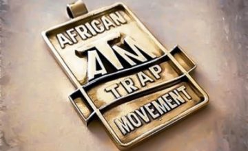 DOWNLOAD African Trap Movement (ATM) Trapping Outta Control Album