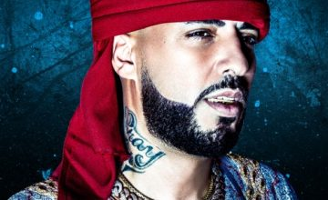 DOWNLOAD French Montana MONTANA Album