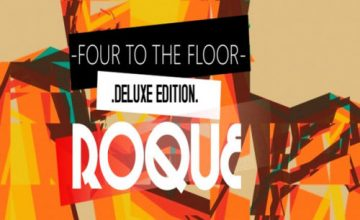 DOWNLOAD Roque Four To The Floor (Deluxe Edition) Album