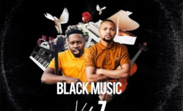 JazziDisciples – Black Music Vol. 7