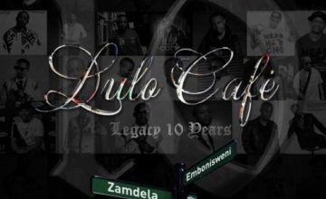 Lulo Café – Hooked on You ft. Tumelo