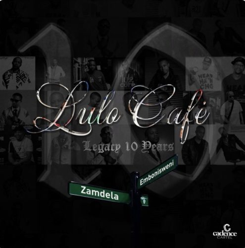 Lulo Café & Dr Moruti – Call My Number ft. Hadassah