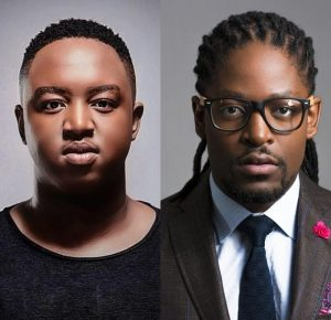 Prince Kaybee and Shimza end's beef, collaborates on new song