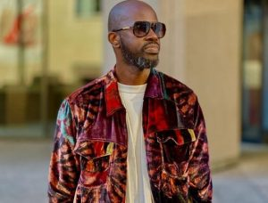 DJ Black Coffee set to perform at Coachella 2020