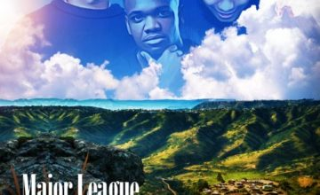 DOWNLOAD Major League & Senzo Afrika Valley Of A 1000 Hills EP