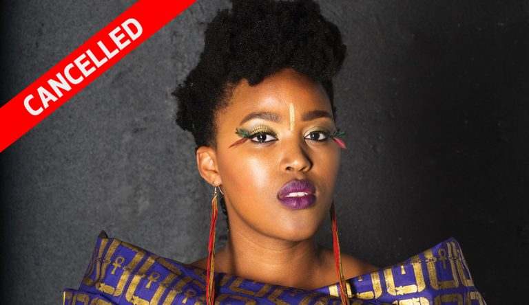 Singer Msaki Acknowledges & Honours Some Of Her 2019 Collaborations