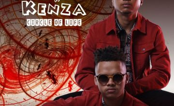 DOWNLOAD Claudio & Kenza Circle of Life Album