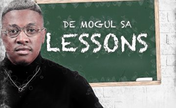DOWNLOAD De Mogul SA Lessons Album