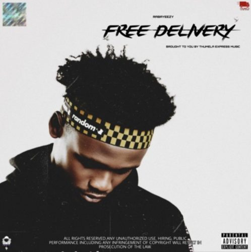 DOWNLOAD Flex Rabanyan Free Delivery EP