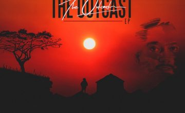 DOWNLOAD Mhaw Keys The Outcast EP