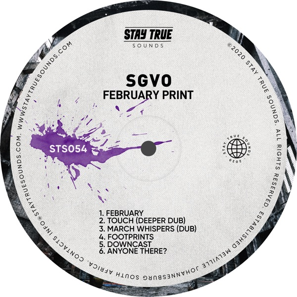 DOWNLOAD SGVO - Februaryprint EP