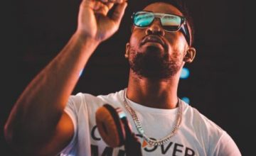 Prince Kaybee – Desire
