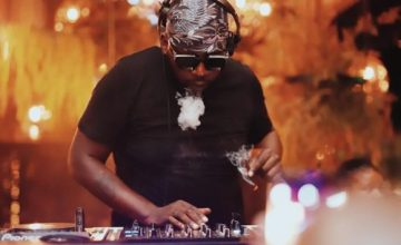 DJ Maphorisa & Kabza De Small – Scorpion Kings LIVE STREAM MIX MARCH 2020