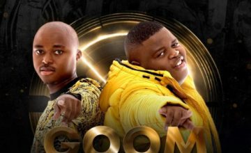 DOWNLOAD Campmasters Gqom or Go Home II EP