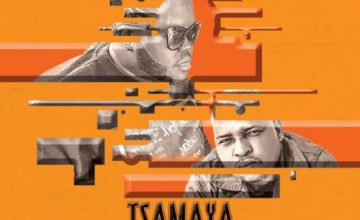 Heavy K – Tsamaya ft. Professor
