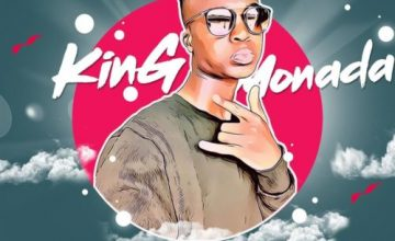 King Monada – Ake Cheat ft. Chymamusique