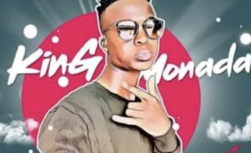 King Monada – We Made It (Original)