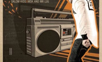 Professor – Ndincedeni 2 ft. Dalom Kids, MSK & Mr Luu