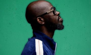 Black Coffee – Home Brewed 004 (Live Mix)