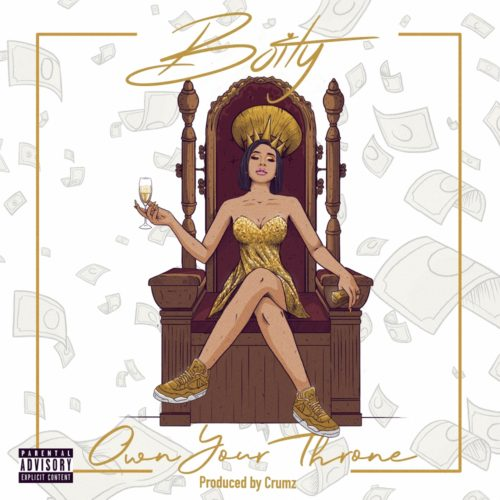 Boity – Own Your Throne