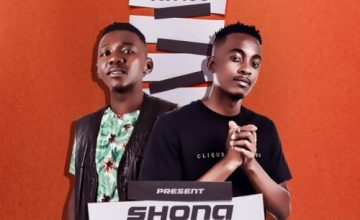 DOWNLOAD Mas Musiq & Aymos ShonaMalanga EP