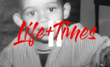 DOWNLOAD The Big Hash & 808x Life + Times 2 EP