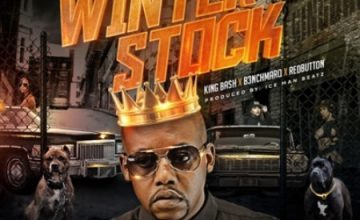 King Bash – Winter Stock ft. B3nchmarq & Red Button