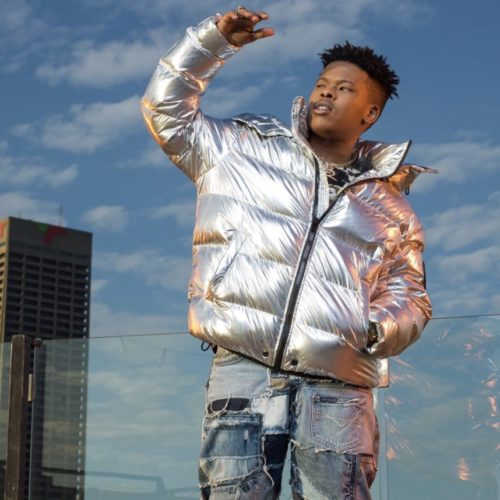 Nasty C - Flaws And All
