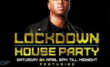 Shimza – Lockdown House Party Mix