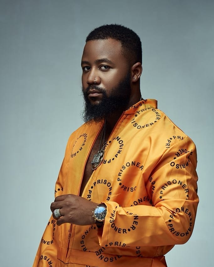 "Cassper Nyovest's ""Good For That"" Song Goes Gold"