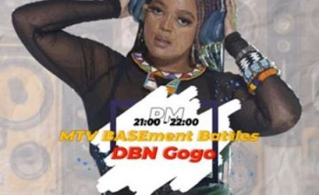 DBN Gogo – MTVBASEment Battle Mix