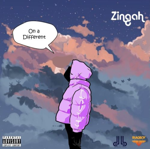 DOWNOAD Zingah On A Different EP