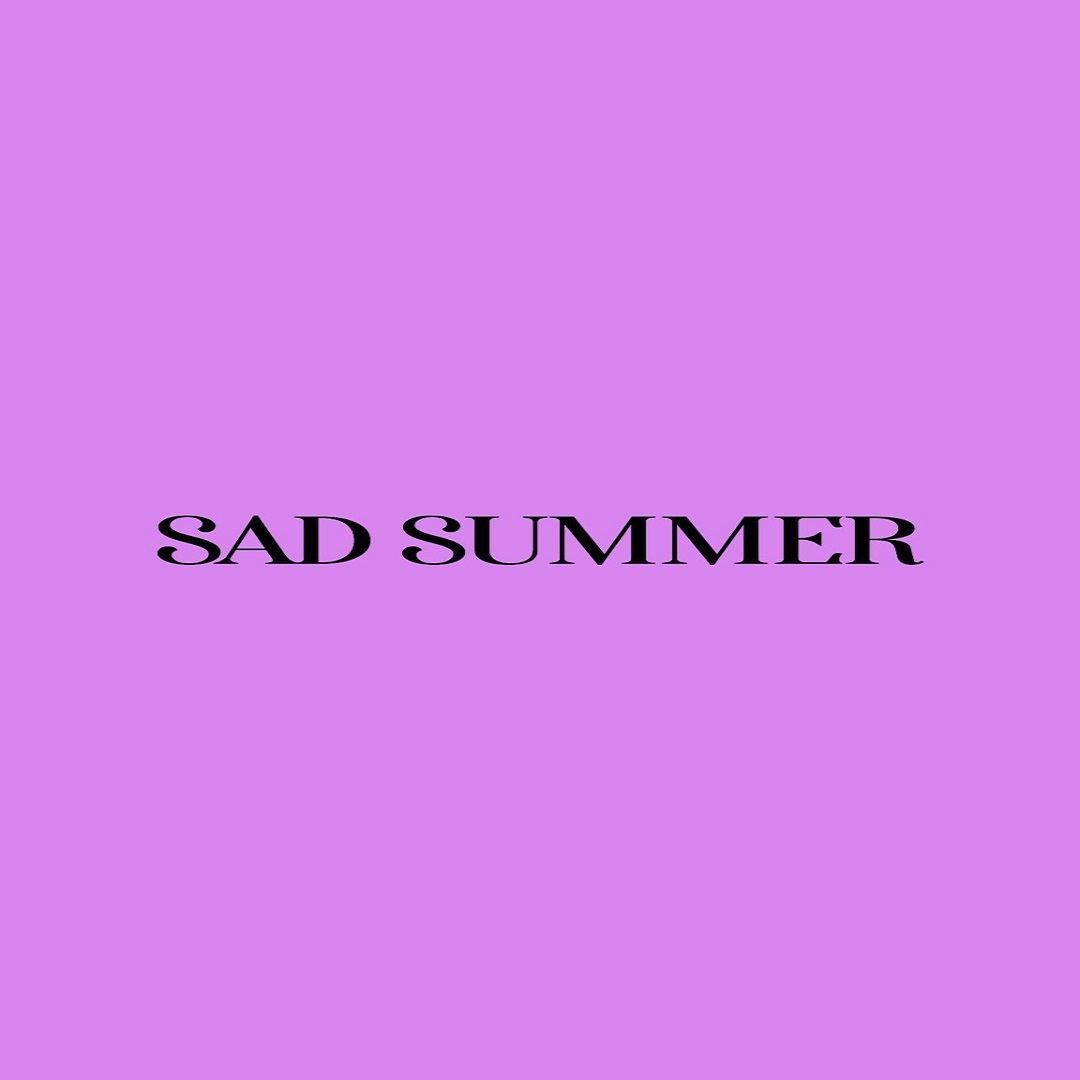 The Big Hash - Sad Summer Ft Malachi