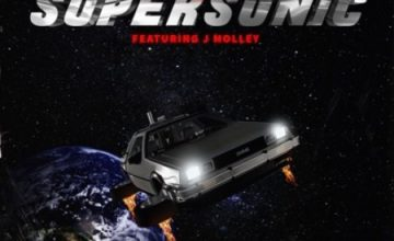 Thxbi – Supersonic ft. J Molley