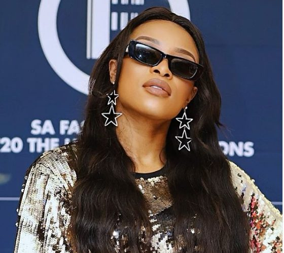 "DJ Zinhle finally opens up on the release of ""Miracles"" remix"