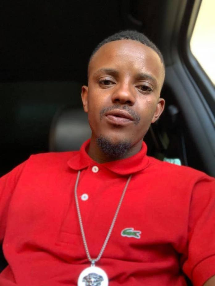 Kabza De Small's Instagram Account Get's Hacked Again