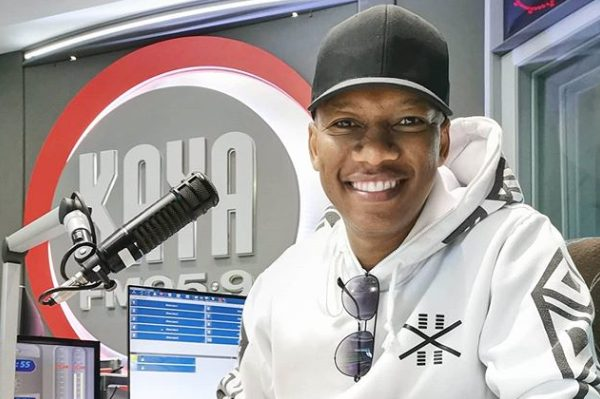 """Singer Proverb Takes Up Course On """"Tax Law"""""""