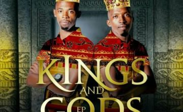 DOWNLOAD Magnetic DJs Kings and Gods EP