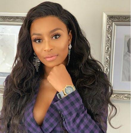 """""""I am not selling hair"""" – DJ Zinhle issues warning against fake Facebook account"""