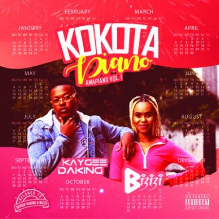 Kaygee DaKing & Bizizi – December ft. Team Mosha