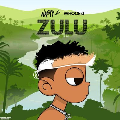 Nasty C & DJ Whookid – U Know What It Is ft. Mishlawi