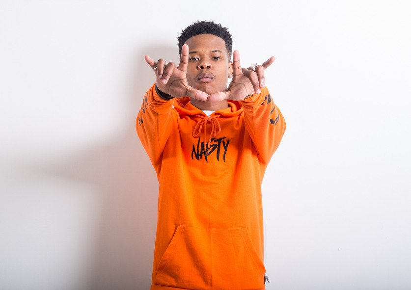 Nasty C set to donate all his proceeds from new song with T.I