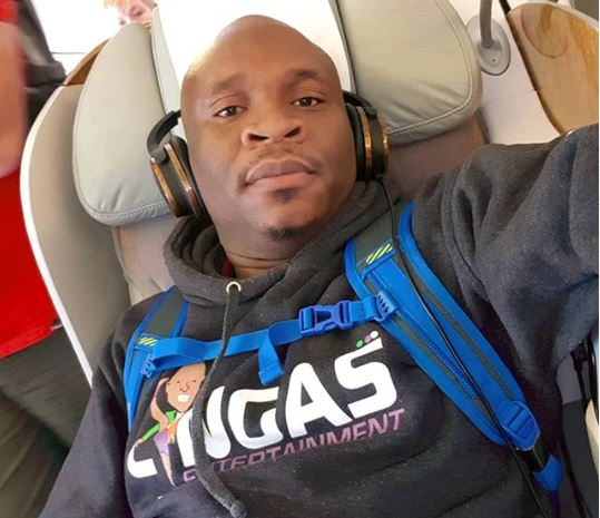 Dr Malinga Drops First Single After Joining Sony Music Family