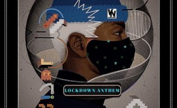 Vusinator – Lockdown Anthem ft. Jobe London, Jadenfunky & Baby